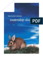 Richard Adams - A Longa Jornada