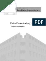 Biblioteca Phillips Exeter