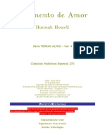 04 - Juramento de Amor - Hannah Howell