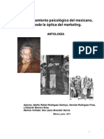 Comportamientodel Mexicano