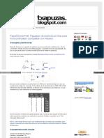 Txapuzas Blogspot Com Es 2010 06 Regulador de Potencia Por t