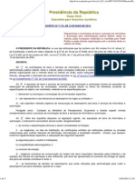 Decreto nº 7174