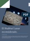 Shabbat Lunar reconsiderado.