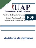 Auditoria de Sistemas - Sesion 01 - Introduccion 2013.pdf