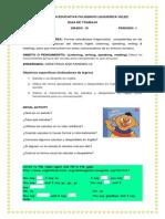 Guia de trabajo inglés n°1- 10°