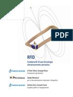 RFID - Fondazione Bordoni - Rfid Fondamenti Tecnologia 2Ed