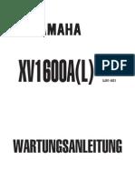 XV1600V-ger