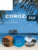 PLOTTPALTMREES>COM BELIZE! Expat Relocate To A CLEAN ENVIRONMENT AND FREE LIVING!