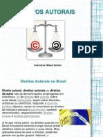 AULA_ Direitos Autorais