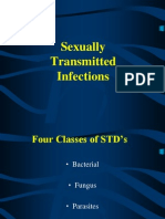 Sexually transmitted infections slogans on education