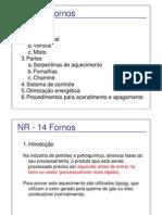 Aula Fornos (NR14)