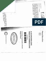 05 - BOURDIEU, P. Reprodução social e reprodução cultural (23 cp)