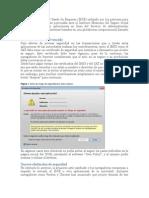solucionidsesatfallasdejavaupdate51-140118202631-phpapp01