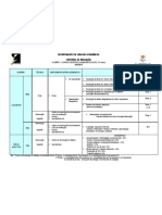 Critérios de Avaliação - Cursos Científico-humnisticos, Alemao 10/11