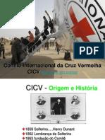 Direito Internacional Humanitario Cicv 2010