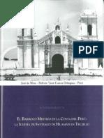Mesa Peru