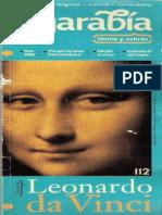 Algarabía No.112_Leonardo DaVinci
