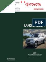 LandCruiser PRG