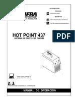 Hot Point 437 Plasma