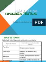 Tipos de Text 2