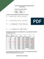Coeficiente de Actividad Mezcla Binaria