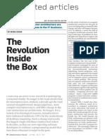 The Revolution Inside the Box