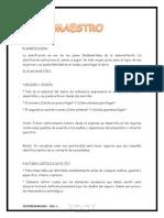 PLAN MAESTROGESTIÓ BANCARIA (1)