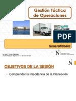 T1.1 GTO - UPN - Planeación - Generalidades