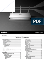 DIR-655 manual 11