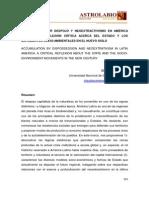 ACUMULACIÓN POR DESPOJO Y NEOEXTRACTIVISMO EN AMÉRICA - composto