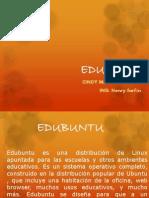 Ed Ubuntu