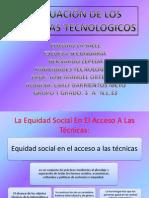 Evaluacion de Los Sistemas Tecnologicos Emily BN NL 33
