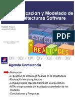 Arquitecturas Software-RaquelAnaya