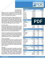 Special Report by Epic Research 25 February 2014