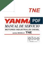 Manual de Servicio TNE[1] Yanmar