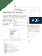 [SMS Gateway] Membaca SMS Pada Modem (SMSLib) _ Tempat Belajar Dan Berbagi Pengetahuan Java Dan PHP