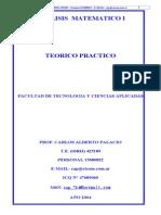 Apuntes de Analisis Matemat Ico i Olga