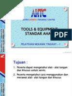 Tools & Equipments-1