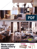 IKEA 2010 Main Catalogue Saudi Arabia-English