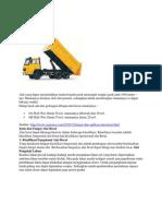 95824398-Dump-Truck