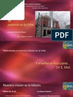 2014 S 4 Estrategias de La Pastoral en La Urbe