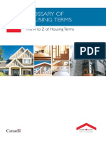 CMHC_GlossaryOfHousingTerms