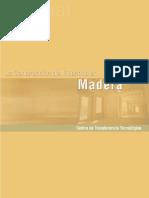 Capítulo I. Manual de Construcción de Vivienda en Madera