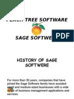 Peach Tree Software