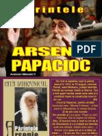 Parintele Arsenie Papacioc - Marturie