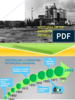Historia de industria petrolera.pptx