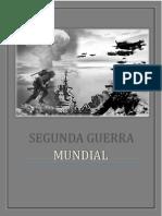 Segunda Guerra Mundial 2.0