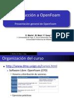sesion1 OPENFOAM