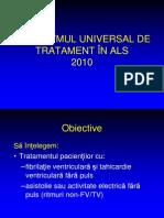 4 Algoritmul ALS 2010