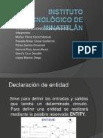 Instituto tecnológico de Minatitlán (1)